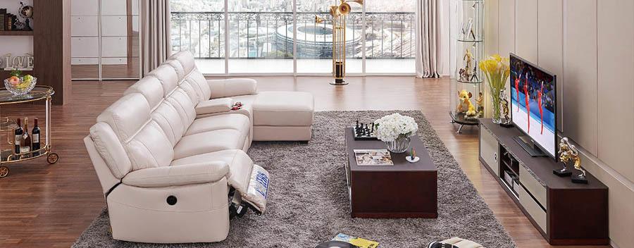 芝华仕贵族真皮沙发系列9860质量怎么样