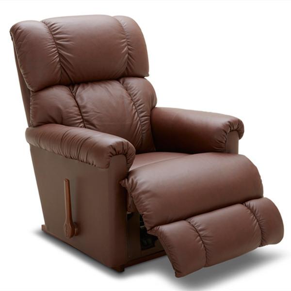 乐至宝真皮椅子时尚版LZ.512舒适